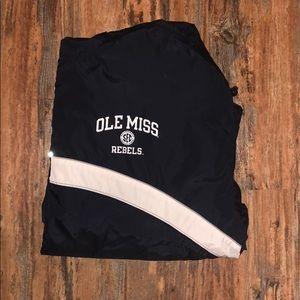 Jackets & Blazers - Ole miss rain jacket